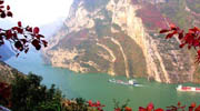 14 Days Yangtze River Cruise Tour Package