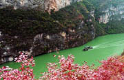 14Days Yangtze River Cruise Tour Package