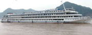 17 Days Yangtze River Cruise Tour Package