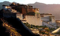 5 Days Tibet Package Tour