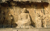 3 Days Dunhuang Mogao Grottos Tour Package